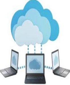 پاورپوینت فضای ابری و پردازش ابری چیست