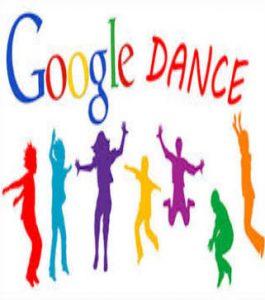 پاورپوینت رقص گوگل یا GOOGLE DANCE چیست