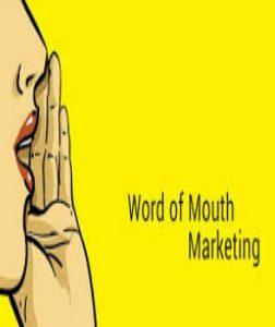 پاورپوینت بازاریابی دهان به دهان چیست