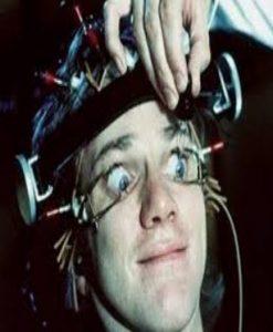 پاورپوینت پروژه ام کی الترا یا کنترل ذهن