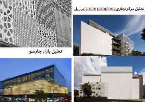 """<span itemprop=""""name"""">پاورپوینت تحلیل مرکز تجاری Jardim pamplona برزیل</span>"""