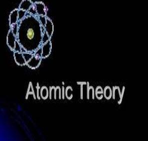 پاورپوینت مفهوم اتمیسم چیست