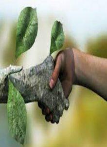 پاورپوینت اخلاق محیط زیست