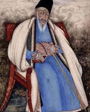 پاورپوینت زندگینامه حاجی میرزا آقاسی
