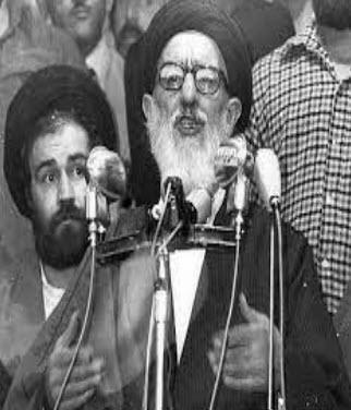 پاورپوینت زندگینامه آیت الله محمود طالقانی