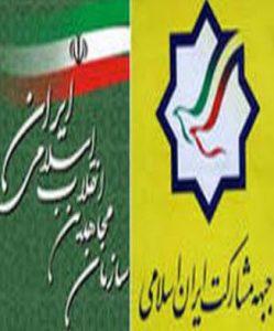 پاورپوینت جبهه مشارکت ایران اسلامی
