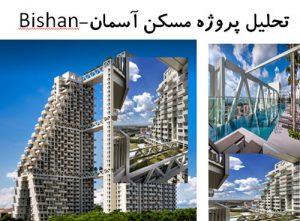 "<span itemprop=""name"">پاورپوینت تحلیل پروژه مسکن آسمان Bishan</span>"